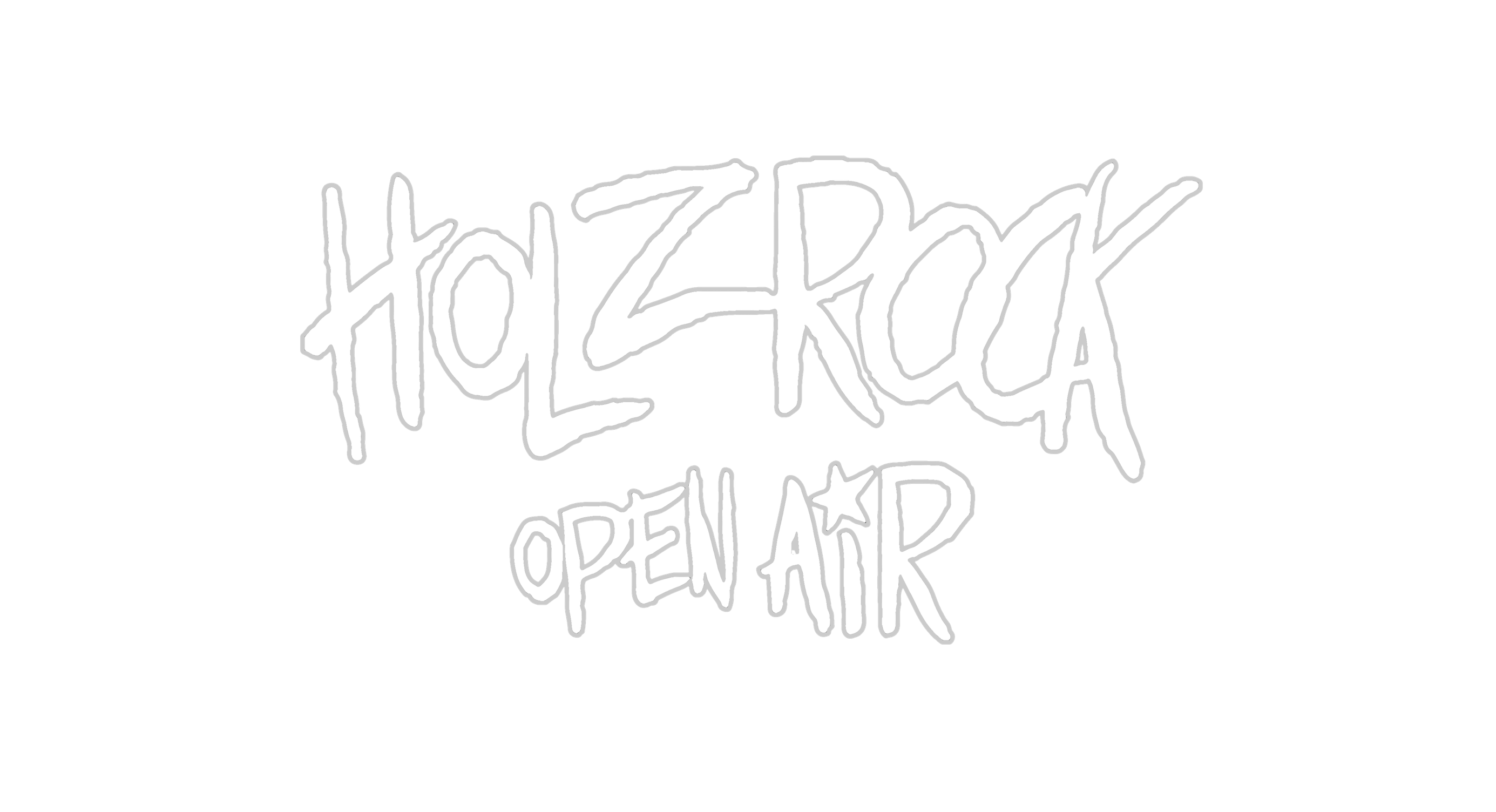 Holzrock Open Air