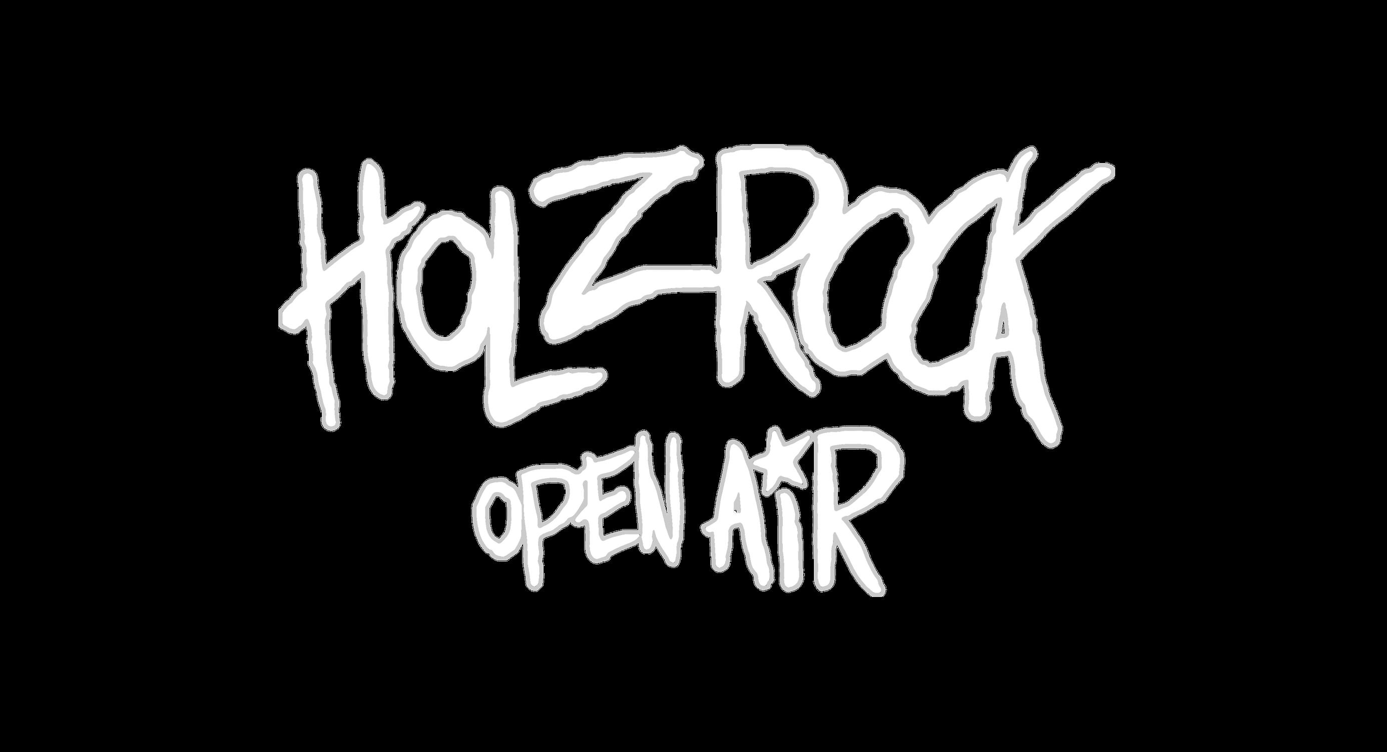 Holzrock Open Air Festival